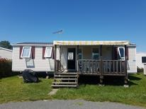Mobile home 1941905 for 8 persons in Onzain