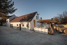 Casa de vacaciones 1942196 para 3 personas en Schützen am Gebirge
