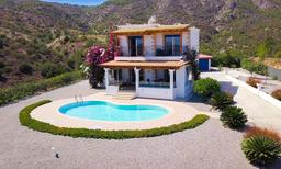 Holiday home 1942244 for 8 persons in Kalathos