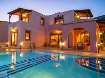 Holiday home 1942245 for 9 persons in Lindos