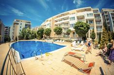 Holiday apartment 1942252 for 2 adults + 1 child in Sveti Vlas