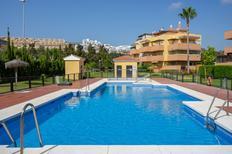 Appartement 1942254 voor 4 personen in La Cala de Mijas