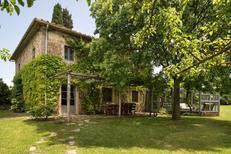 Ferienhaus 1942494 für 8 Erwachsene + 1 Kind in Pergine Valdarno