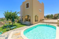 Holiday home 1943118 for 8 persons in Aptera