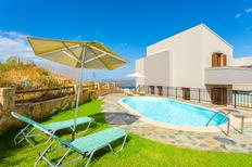 Holiday home 1943119 for 5 persons in Aptera