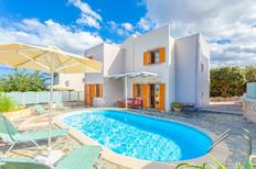 Holiday home 1943120 for 6 persons in Aptera