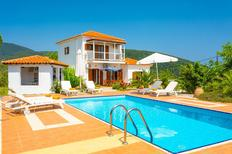 Holiday home 1943286 for 7 persons in Skopelos