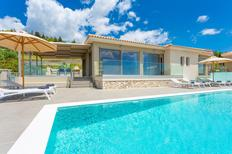 Holiday home 1943335 for 6 persons in Argostoli