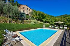 Holiday home 1943364 for 10 persons in Lucca