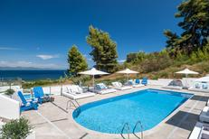Holiday home 1943416 for 4 persons in Kassandra