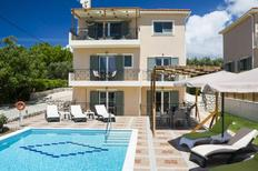 Holiday home 1943435 for 8 persons in Metaxata