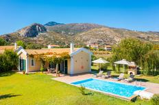 Holiday home 1943438 for 5 persons in Kato Katelios