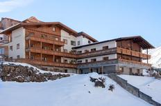 Holiday apartment 1943856 for 2 persons in Obergurgl