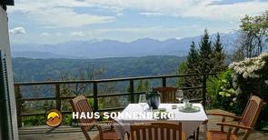Holiday home 1945544 for 4 persons in Bodensdorf