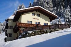 Appartement de vacances 1945655 pour 2 personnes , Sankt Leonhard im Pitztal