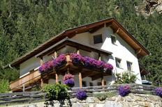 Appartement de vacances 1945664 pour 4 personnes , Sankt Leonhard im Pitztal