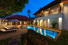 Holiday home 1945764 for 5 adults + 1 child in Koh Samui