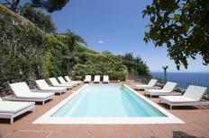 Holiday home 1945766 for 12 persons in Amalfi