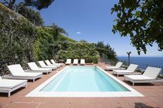 Maison de vacances 1945766 pour 12 personnes , Amalfi