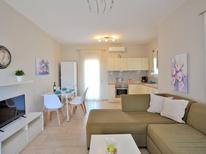 Holiday apartment 1945925 for 5 persons in Nea Plagia