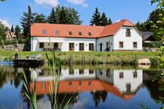 Rekreační dům 1946063 pro 14 osob v Litschau