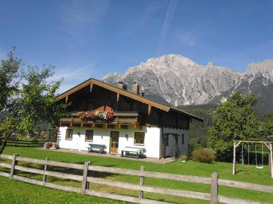Salzburger Land, Leogang Ferienwohnung