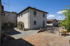 Appartement 1946210 voor 3 personen in Florence