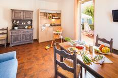 Appartement 1946246 voor 5 personen in San Bartolomeo al Mare