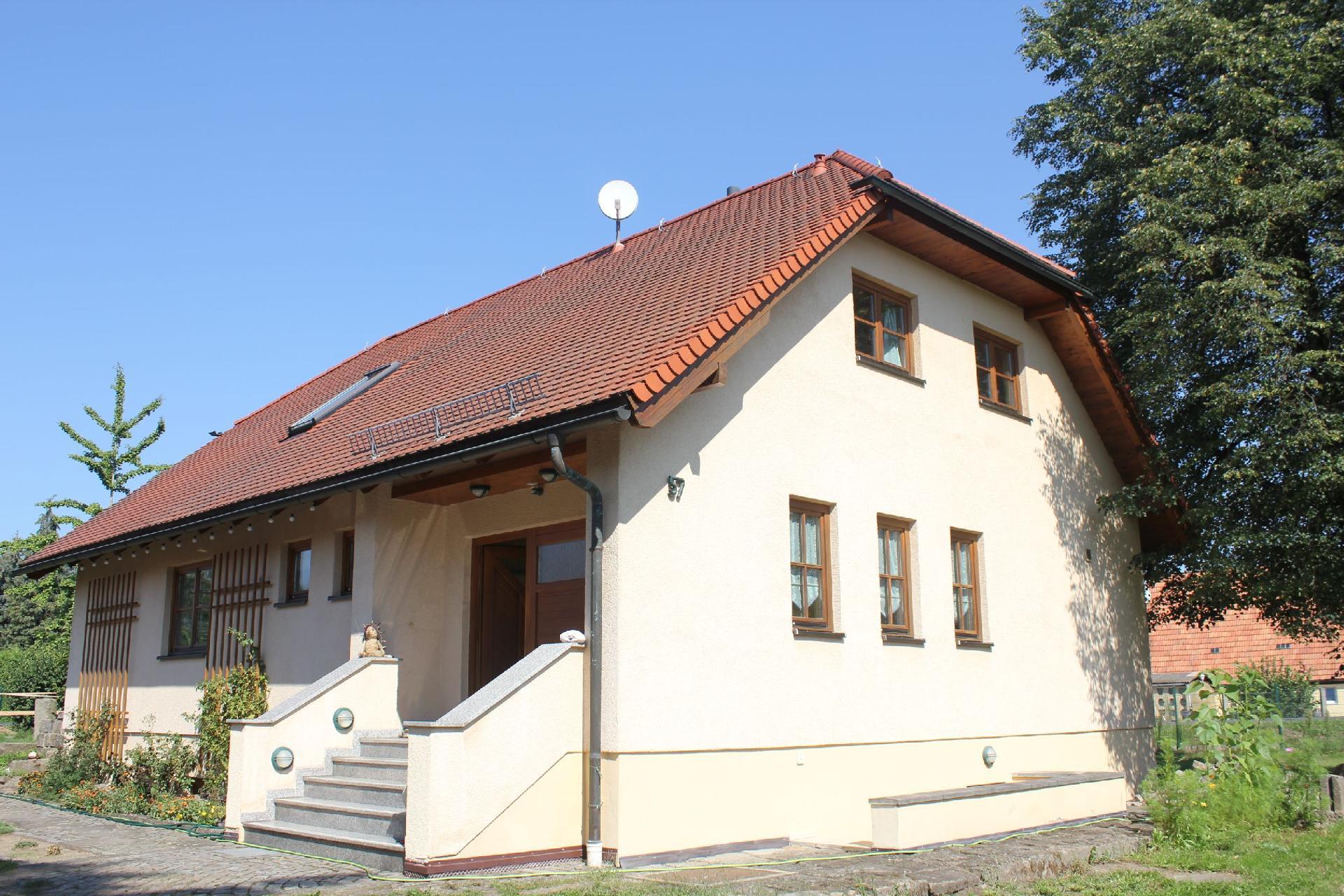 Ferienwohnung für 6 Personen ca. 75 m² i  in Sachsen