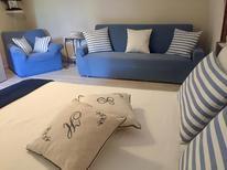 Apartamento 1946324 para 2 personas en Sorrento