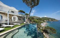 Holiday home 1946342 for 12 persons in Marina del Cantone