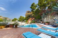 Holiday home 1946356 for 12 persons in Capri
