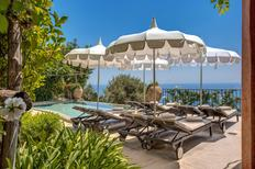 Holiday home 1946360 for 28 persons in Positano