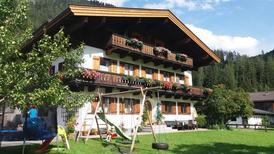 Appartement 1946555 voor 4 personen in Sankt Martin bij Lofer