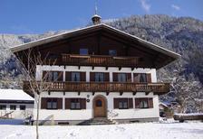 Appartement 1946560 voor 4 personen in Sankt Martin bij Lofer