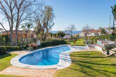 Rekreační byt 1946638 pro 6 osob v La Capellania