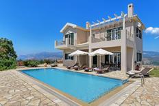 Maison de vacances 1946748 pour 7 personnes , Argostoli
