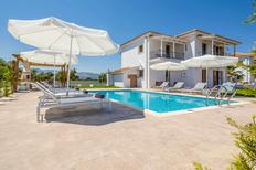 Holiday home 1946782 for 9 persons in Zakynthos