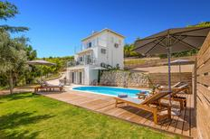 Holiday home 1946786 for 6 persons in Zakynthos