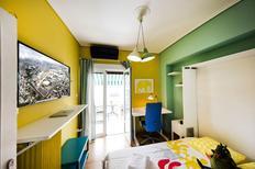 Appartement 1946840 voor 2 personen in Athen