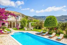 Holiday home 1946873 for 6 persons in Kato Katelios