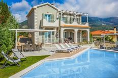 Holiday home 1946930 for 6 persons in Karavados