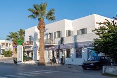 Vakantiehuis 1946967 voor 8 personen in Paros