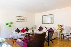 Appartement 1946995 voor 4 personen in London-City of Westminster