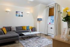 Appartement 1947003 voor 3 personen in London-City of Westminster