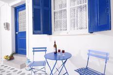 Vakantiehuis 1947013 voor 4 personen in Paros