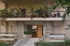 Appartement 1947016 voor 2 personen in Athen
