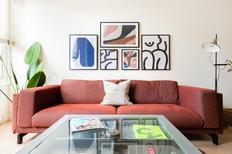 Appartement 1947102 voor 6 personen in London-Kensington and Chelsea