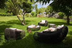 Holiday home 1947135 for 10 persons in Gustavia