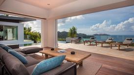 Casa de vacaciones 1947139 para 8 personas en Gustavia